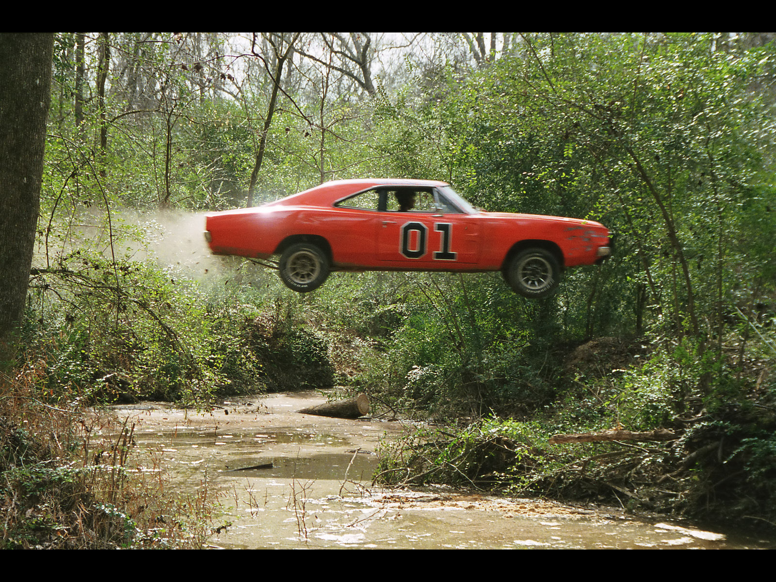The Friday Five Cool Cars Ray Bendici - Cool cars jumping