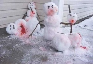 funny-snowman-9